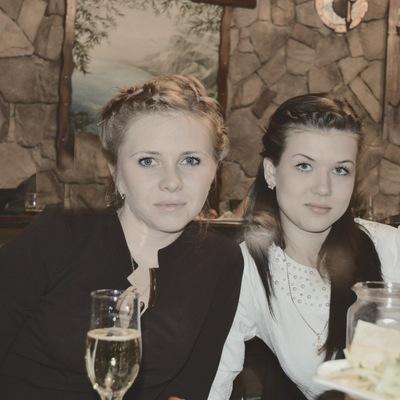 Аня Андрюкова, 10 ноября 1993, Волгоград, id38466789