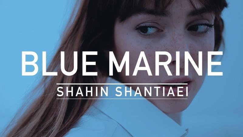 Shahin Shantiaei Blue Marine Official Music Video