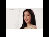180822 Irene (Red Velvet) @ Hazzys Accessories