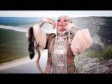UUTAi Ольга Подлужная - Якутский Варган (хомус)