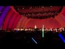 John Williams at the Hollywood Bowl 🤓