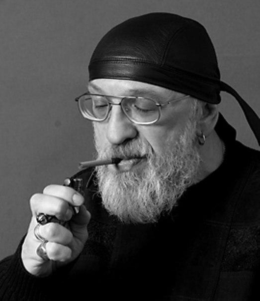 27 февраля 2019 г. умер художник Дмитрий Иконников.