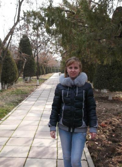 Екатерина Беляева, 27 сентября 1987, Ульяновск, id156478384