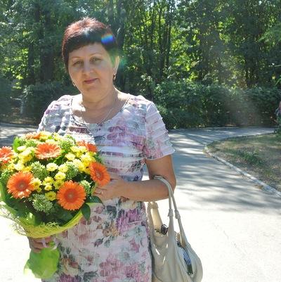 Галина Михайлова, 13 июня 1960, Белая Калитва, id220834208