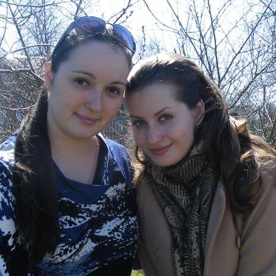 Валентина Калинина, 2 мая 1991, Коломна, id6163689