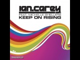 Ian Carey Feat. Michelle Shellers - Keep On Rising(Dj Gennadii Kaplin Radio Remix)