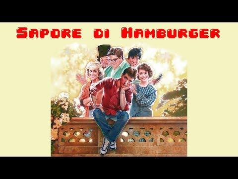 SAPORE DI HAMBURGER (1985) Film Completo HD
