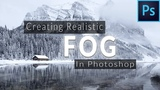 How To Add Realistic Fog To Any Photo