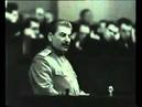 И В Сталин Речь Генерального Секретаря ЦК ВКП б о Победе Красной Армии 1945 год