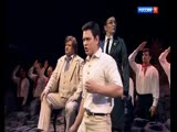 Геликон-опера - П.И. Чайковский - Мазепа 2019 (фрагмент) Новые прочтения