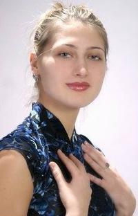 Tatiana Klavaka, 6 ноября 1983, Москва, id209699698