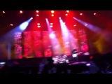 Я на концерте Металлики в Хельсинки. Часть 1