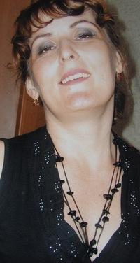 Лара Вареникова, 9 сентября 1994, Краснодар, id199743477