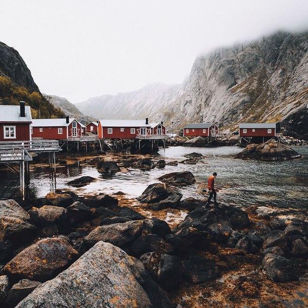 Роскошные пейзажи Норвегии - Страница 20 RASZDHXhJZ0