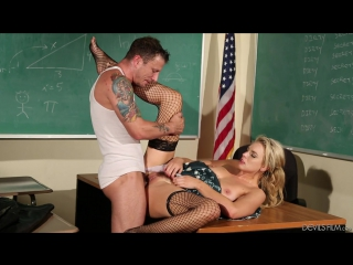 Keira Nicole - Devils Pinup Dollz 2, Scene 2 (2015) HD 720p