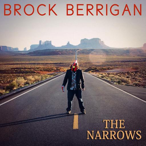 Brock Berrigan альбом The Narrows