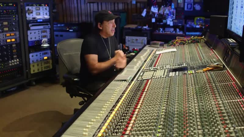 PUREMIX - Chris Lord-Alge Mixing Daughtry