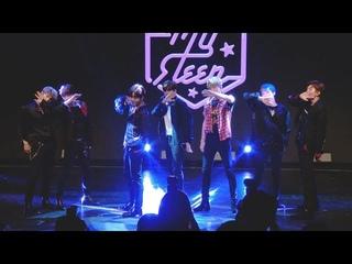 [HD영상] 마이틴(MYTEEN), 타이틀곡 'SHE BAD' 라이브 무대(180710)