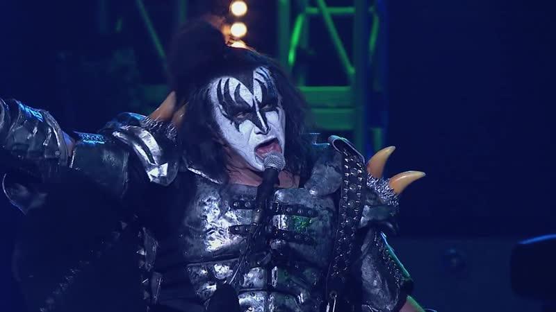 Kiss - I Love It Loud
