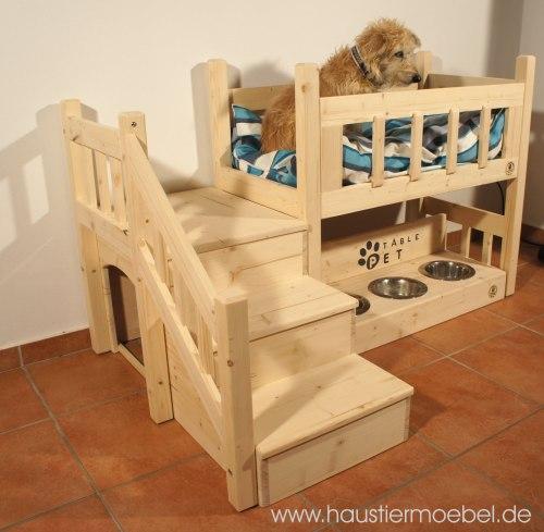 Как сделать домик для домашней собаки своими руками