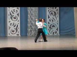 8)Ритм Dance 2017 - С 9-30 до 12-00 - 5.02.2017 (Набережные Челны)