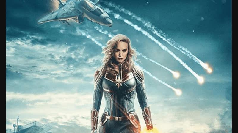 Топ 5 ожидаемых фильмов про супергероев 🌩