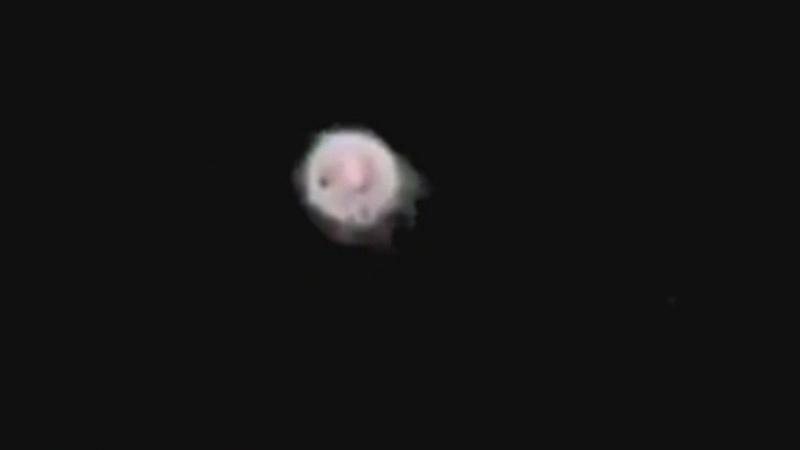 St Helens woman reports UFO sightings