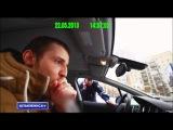 Как разговаривать с ГАИшником: да я просто пассажир