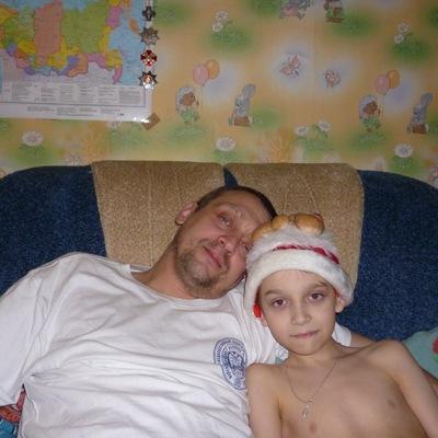 Андрей Ляпин, 25 февраля 1973, Челябинск, id152872299