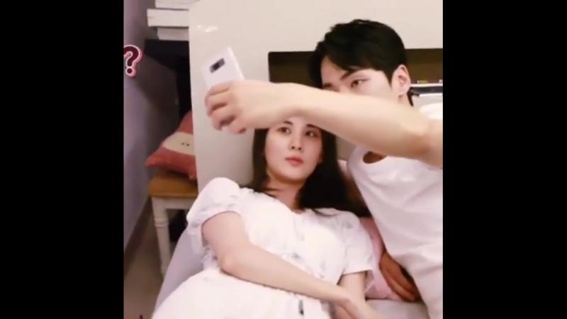 Seohyun Time