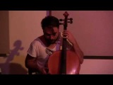 Artyom Manukyans Improv Family pt1 2014-05-09 Curve Line Space (close)
