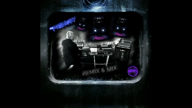 THE PRODIGY ~ TimeBomB Zone (By J-Madcat Feat. XCT 303, REMIX)