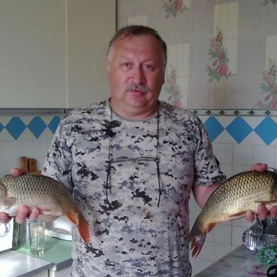 Геннадий Чернецов, 10 ноября 1998, Анадырь, id61462635