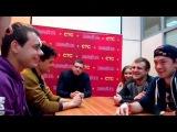 Молодёжка | Встреча с героями сериала.... (1)
