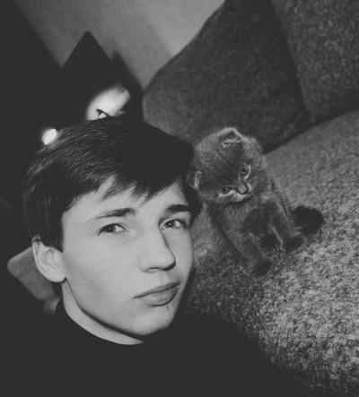 Женя Гиржев, 24 марта , Севастополь, id69489153