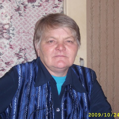 Екатерина Баширова, 14 февраля 1957, Барнаул, id193626587