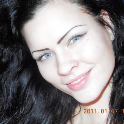 Света Жученко, 24 декабря 1989, Очаков, id36924073