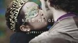 Eliot &amp Margo I Need My Girl