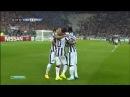 Ювентус - Мальме, Тевес, Гол, 2-0