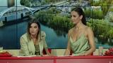 Бородина против Бузовой - 1 выпуск / серия (эфир 20.08.2018) на от тнт
