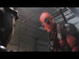 Batman vs Deadpool[Русская версия от: Wizzar63]