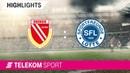 Energie Cottbus Sportfreunde Lotte Spieltag 15 10 11 2018