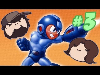 Mega Man 7 - Higgs Boson - Part 3 - Game Grumps