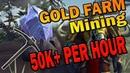 GoldFarm BFA Mining | ЛУЧШЕЕ МЕСТО ДЛЯ СБОРА РУДЫ В БФА