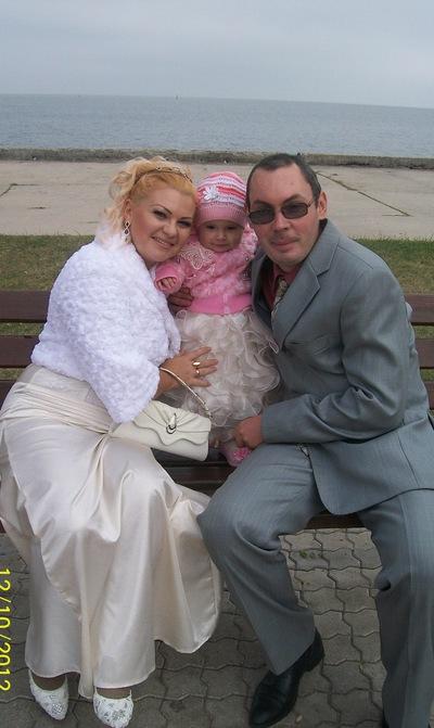 Елена Сиренко-Мамалат, 2 апреля 1986, Николаев, id74637730