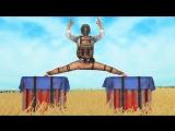 3-LVL 500-КГ СПИ%ДИТЬ СТРИМ ПУБГ ПАБГ СТРИМ PlayerUnknown's Battlegrounds