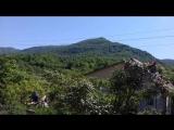 горы, поселок Возрождение, Геленджикский район.