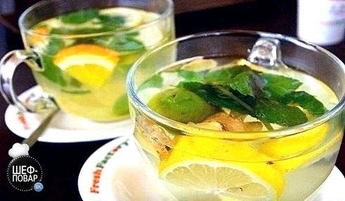 лимон и чеснок для похудения отзывы