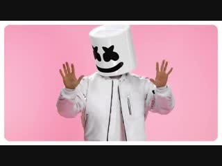 Marshmello ft. Bastille - Happier, 2018