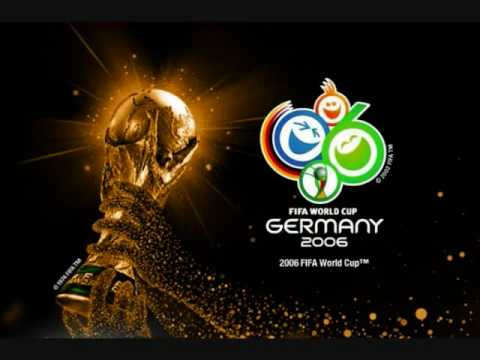 FIFA World Cup Germany 2006 Official Song Celebrate The Day